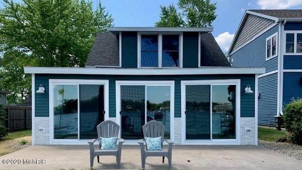 2019 Lakeview Drive, Portage, MI 49002 (MLS #20025398) :: Jennifer Lane-Alwan