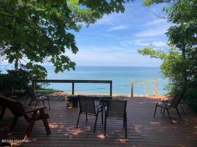 16576 77th Street, South Haven, MI 49090 (MLS #20025624) :: JH Realty Partners