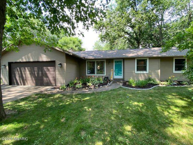 1255 103RD Avenue, Plainwell, MI 49080 (MLS #20025693) :: Keller Williams Realty | Kalamazoo Market Center