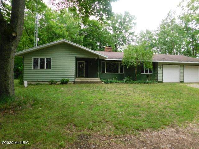 11590 N Us 31, Manistee, MI 49660 (MLS #20026864) :: Deb Stevenson Group - Greenridge Realty