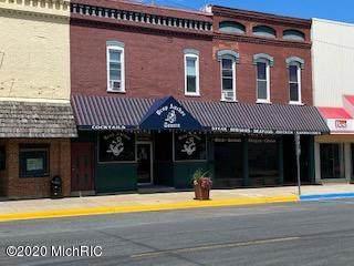 111 E Main Street, Marcellus, MI 49067 (MLS #20028554) :: Ron Ekema Team
