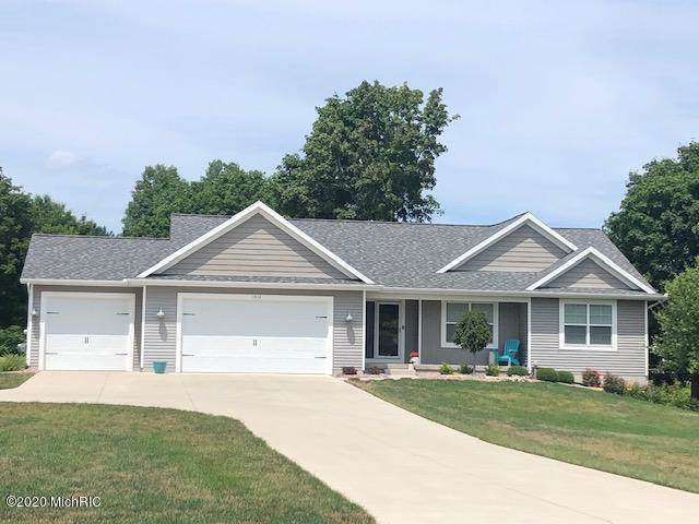 190 Penny Avenue, Hastings, MI 49058 (MLS #20028663) :: Ginger Baxter Group