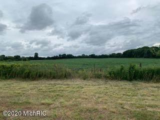 M-40 Highway, Gobles, MI 49055 (MLS #20030550) :: Ginger Baxter Group