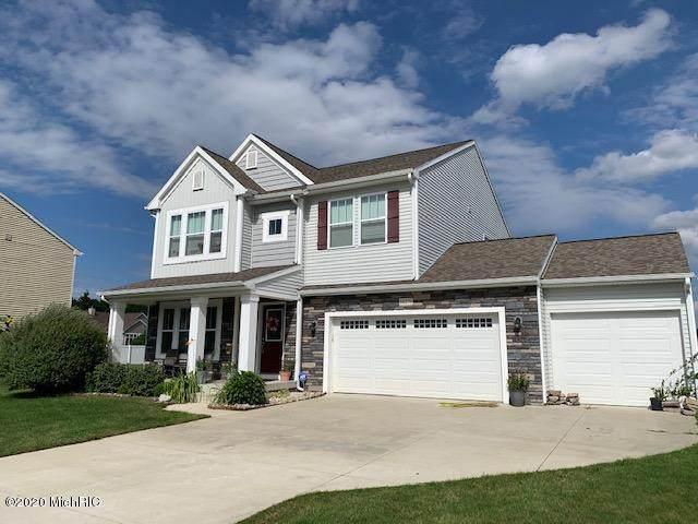 58279 Silvergrass Drive, Mattawan, MI 49071 (MLS #20030628) :: Jennifer Lane-Alwan