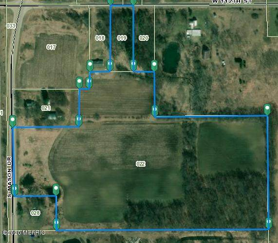 Lot 1 M 37 & 112th, Grant, MI 49327 (MLS #20030723) :: JH Realty Partners