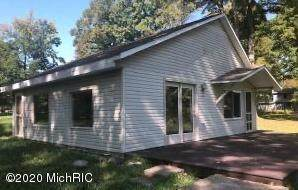 3392 Indian Trail Drive, Hersey, MI 49639 (MLS #20032534) :: JH Realty Partners