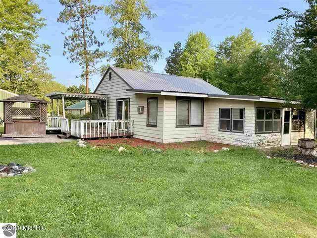 20565 Osceola St., Evart, MI 49631 (MLS #20035096) :: Deb Stevenson Group - Greenridge Realty
