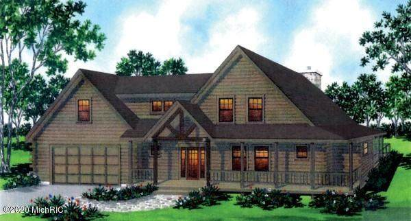 43534 Timber Trail, Coloma, MI 49038 (MLS #20035462) :: Ginger Baxter Group