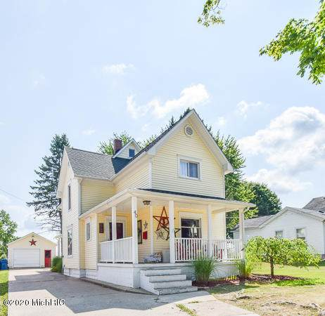 40 Fulton Street, Quincy, MI 49082 (MLS #20035736) :: Ginger Baxter Group
