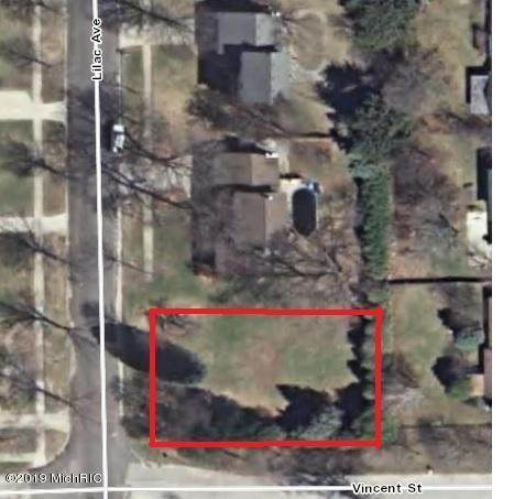 711 Lilac Avenue Lot 4, Big Rapids, MI 49307 (MLS #20036502) :: Ron Ekema Team