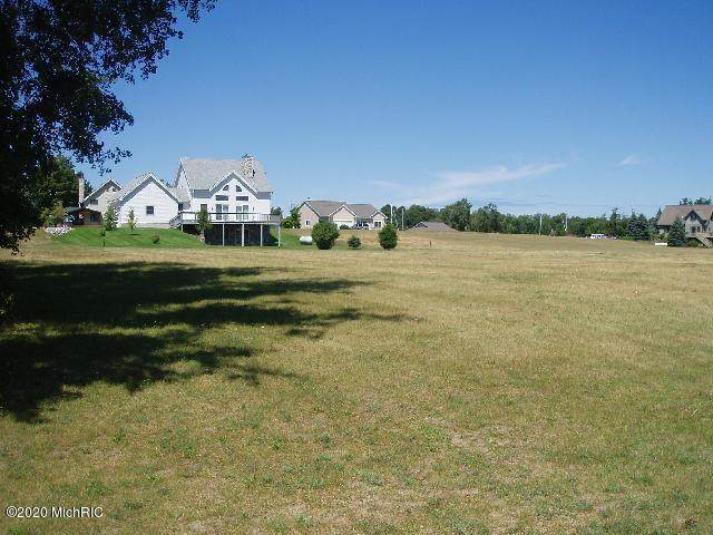 Lot #31 Third Street, Arcadia, MI 49613 (MLS #20037688) :: Jennifer Lane-Alwan