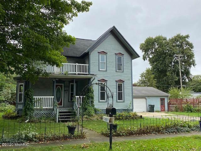 130 Maple Street, Hopkins, MI 49328 (MLS #20038099) :: Ron Ekema Team