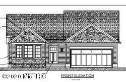 5195 Salmon River Court SW #29, Wyoming, MI 49418 (MLS #20038134) :: JH Realty Partners
