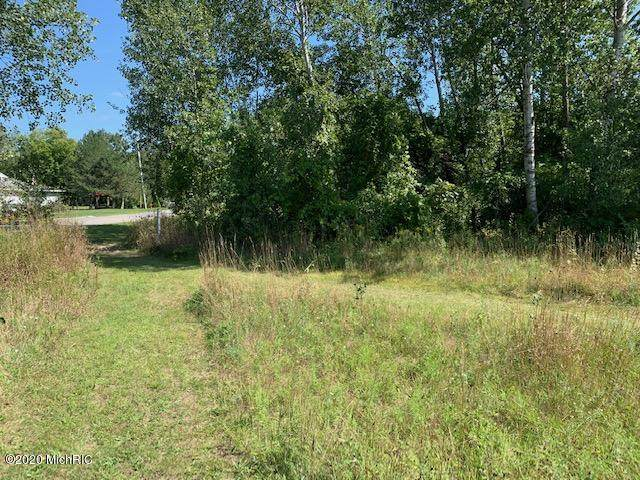 Parcel 0 W Edgerton Street, Howard City, MI 49329 (MLS #20038305) :: Deb Stevenson Group - Greenridge Realty