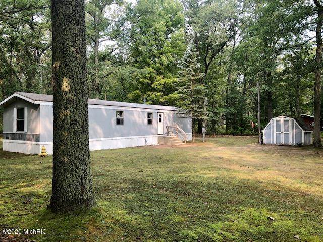 363 N Campbell Road, Fountain, MI 49410 (MLS #20038428) :: JH Realty Partners