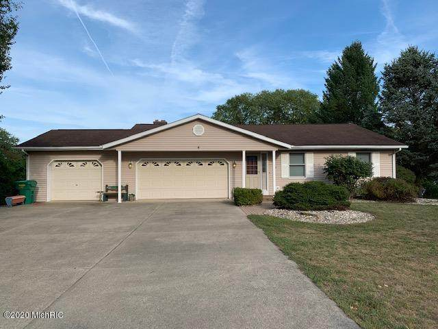 61902 Bayshore Drive, Sturgis, MI 49091 (MLS #20038460) :: Ginger Baxter Group