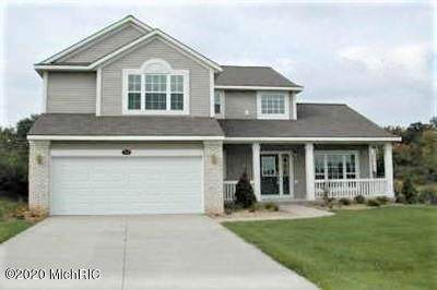 7569 Cannon Run Drive NE, Rockford, MI 49341 (MLS #20039390) :: Ginger Baxter Group