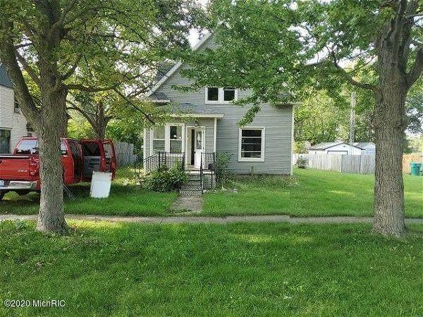 114 Pine Street, Decatur, MI 49045 (MLS #20039683) :: CENTURY 21 C. Howard