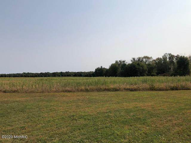 V/L 63rd, South Haven, MI 49090 (MLS #20039765) :: JH Realty Partners