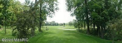 4827 Knoll Court Lot 15, Watervliet, MI 49098 (MLS #20040427) :: Ginger Baxter Group