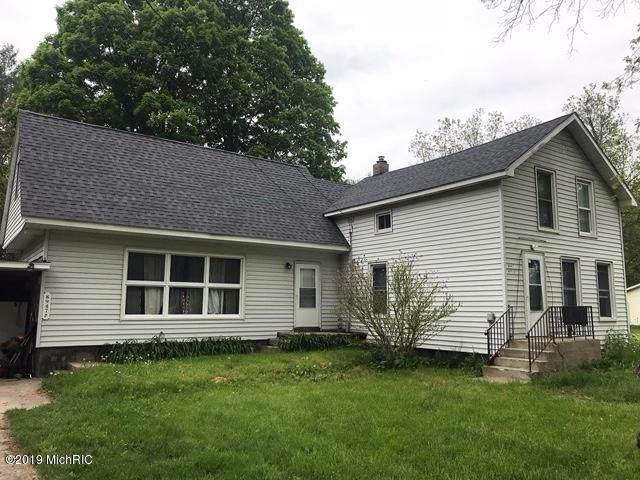 8947 Holton-Duck Lake Road, Holton, MI 49425 (MLS #20040888) :: Keller Williams RiverTown