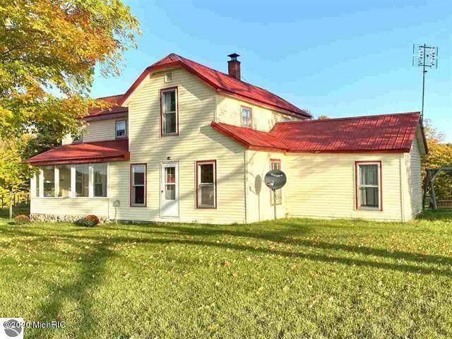 21520 15 Mile Road, Leroy, MI 49655 (MLS #20041998) :: Deb Stevenson Group - Greenridge Realty