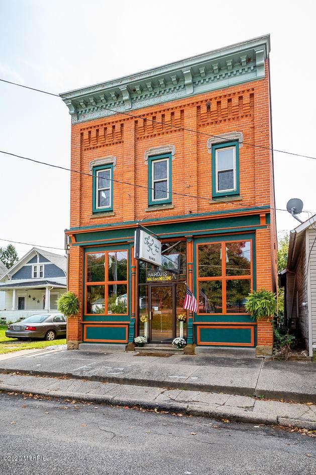 205 Main Street, Horton, MI 49246 (MLS #20042298) :: Jennifer Lane-Alwan