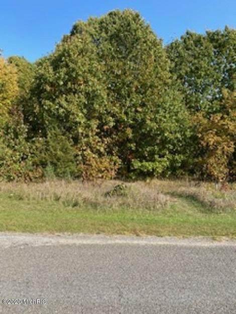 Lot 26-10 James Drive, Three Rivers, MI 49093 (MLS #20042857) :: Deb Stevenson Group - Greenridge Realty