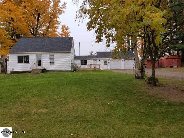 9569 E 1 Mile Road Road, Luther, MI 49656 (MLS #20042953) :: CENTURY 21 C. Howard