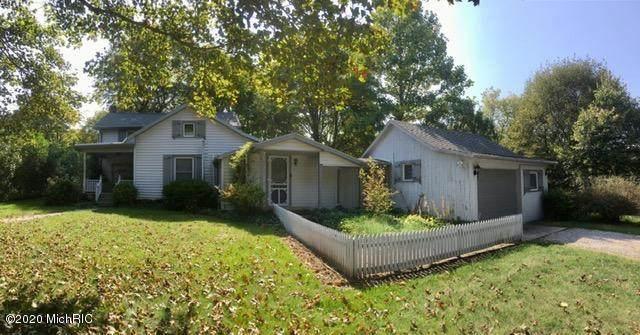 3420 N Hillsdale Road, Hillsdale, MI 49242 (MLS #20043977) :: Keller Williams RiverTown