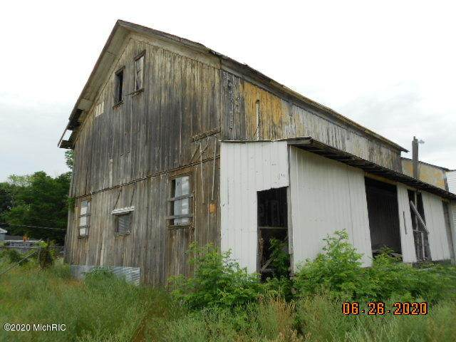 89 E Battle Creek Street, Galesburg, MI 49053 (MLS #20044116) :: JH Realty Partners