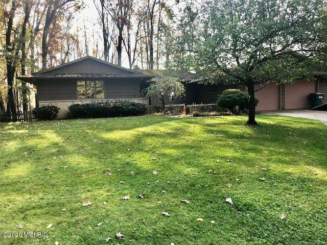 9713 Oakview Drive, Portage, MI 49024 (MLS #20044667) :: JH Realty Partners
