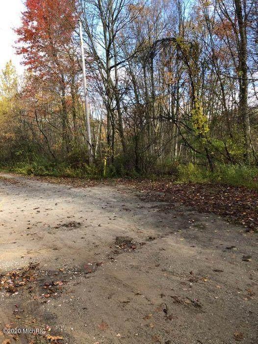 VL N Weber Road, Muskegon, MI 49445 (MLS #20044729) :: CENTURY 21 C. Howard