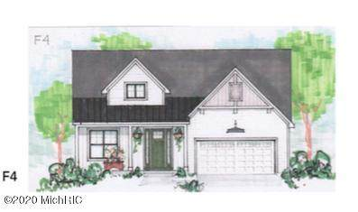 731 Janelle Court, Portage, MI 49024 (MLS #20045068) :: Keller Williams Realty | Kalamazoo Market Center