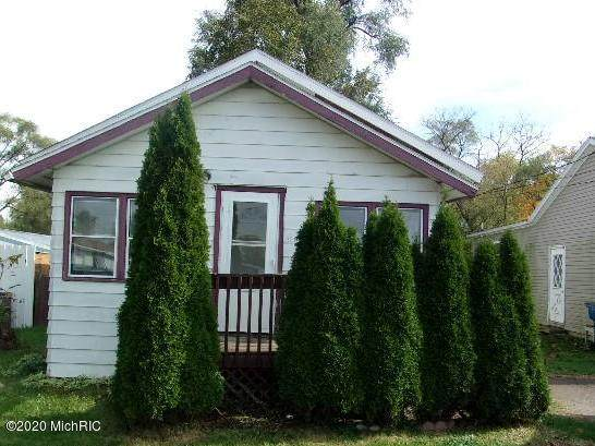1211 Olmstead Road, Kalamazoo, MI 49048 (MLS #20045312) :: Deb Stevenson Group - Greenridge Realty