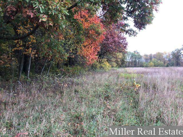 V/L 10AC W State Road, Middleville, MI 49333 (MLS #20045545) :: Jennifer Lane-Alwan