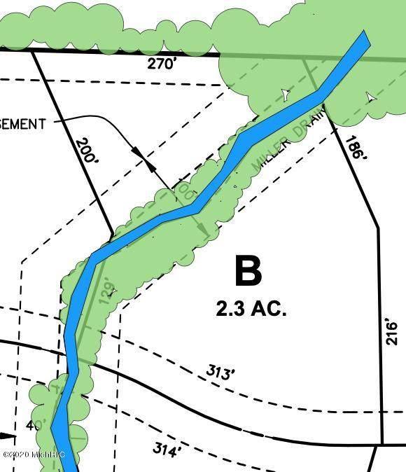 3935 Costen Court Street Parcel B, Grandville, MI 49418 (MLS #20045653) :: Keller Williams RiverTown