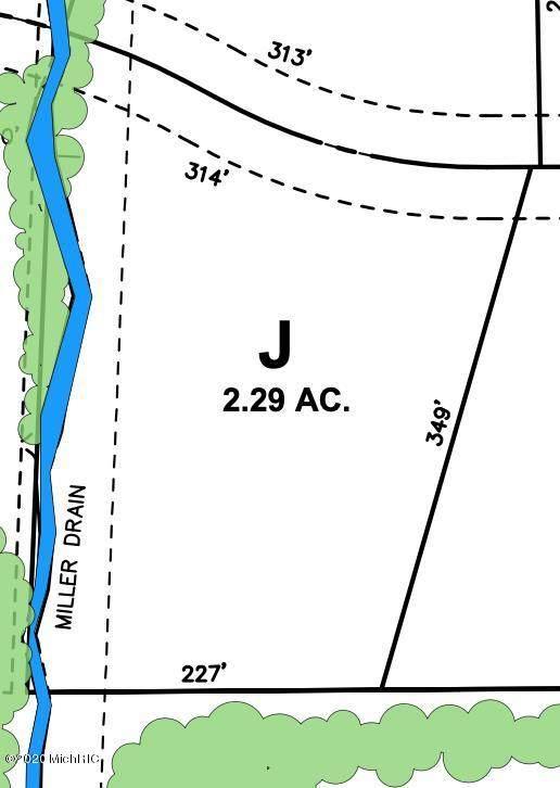 3928 Costen Court Street Parcel J, Grandville, MI 49418 (MLS #20045661) :: Keller Williams RiverTown