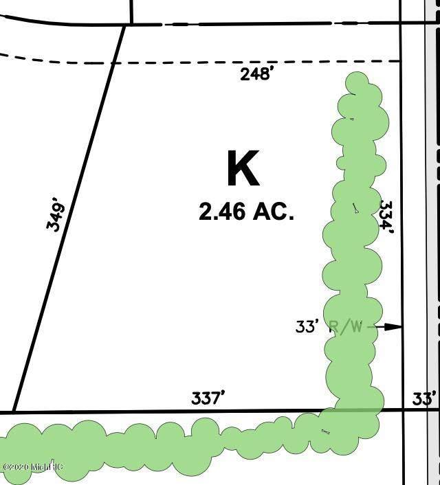 3980 Costen Court Street Parcel K, Grandville, MI 49418 (MLS #20045662) :: Keller Williams RiverTown
