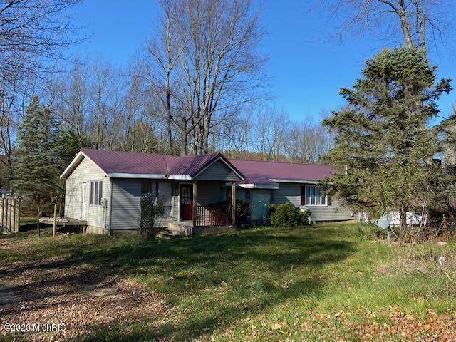 804 Hilltop Court, Coldwater, MI 49036 (MLS #20046134) :: Your Kzoo Agents