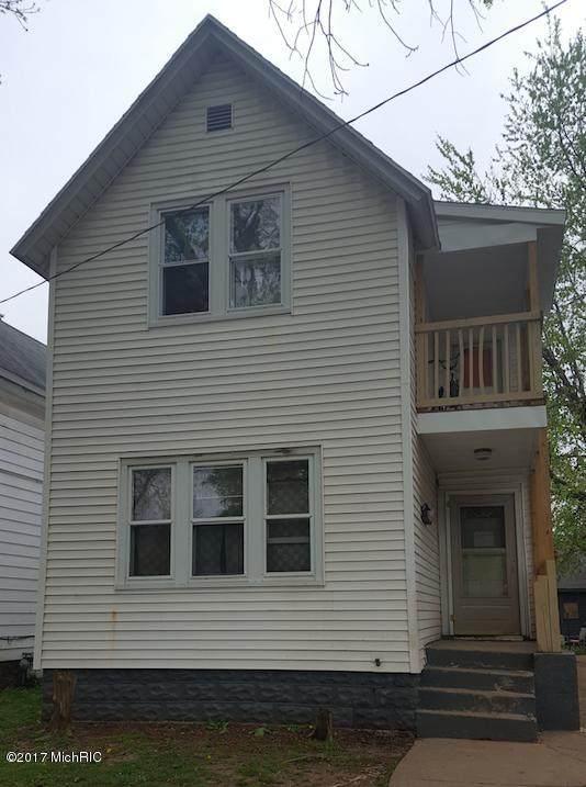 915 Mcreynolds Avenue NW, Grand Rapids, MI 49504 (MLS #20046435) :: CENTURY 21 C. Howard