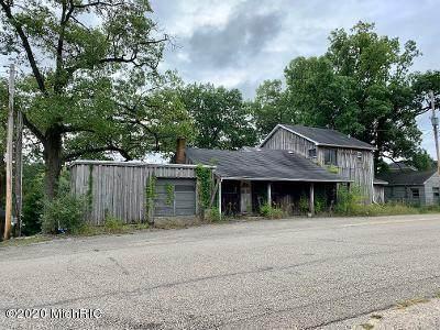 10249 Lucas Road, Three Rivers, MI 49093 (MLS #20046764) :: Keller Williams Realty | Kalamazoo Market Center
