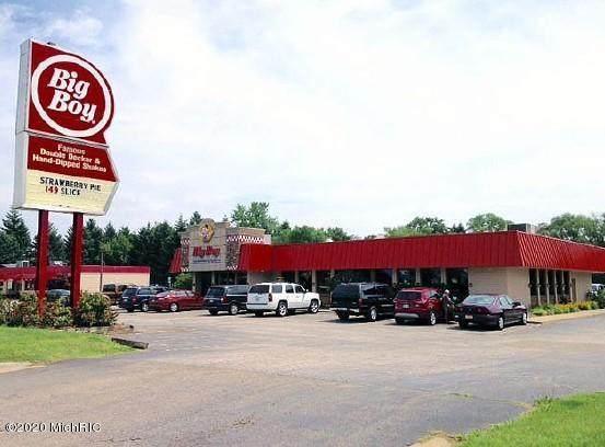 4641 Red Arrow Highway - Photo 1