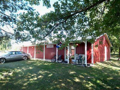 8075 W Us 12, Three Oaks, MI 49128 (MLS #20047238) :: Keller Williams Realty | Kalamazoo Market Center