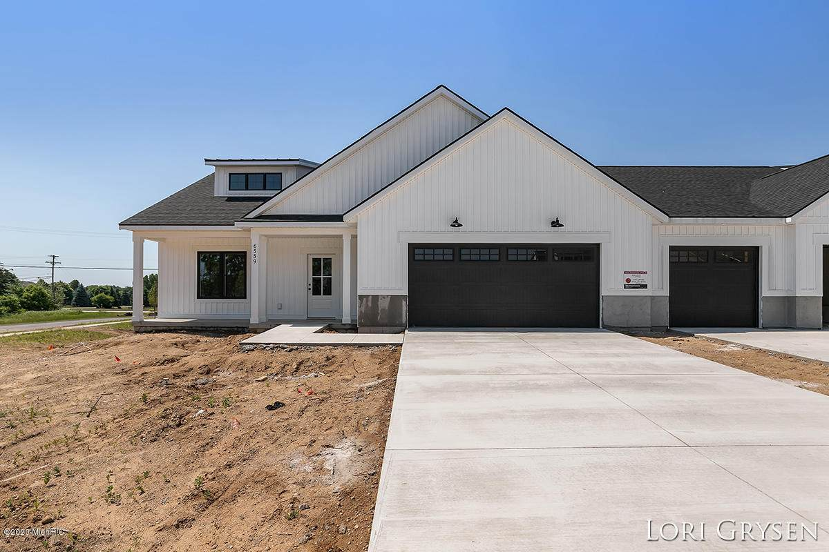6581 Sheldon Crossing - Photo 1