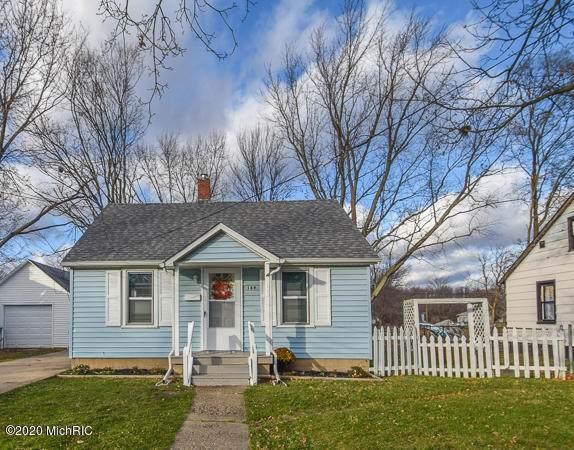 169 Cutter Avenue, Coldwater, MI 49036 (MLS #20047989) :: Deb Stevenson Group - Greenridge Realty