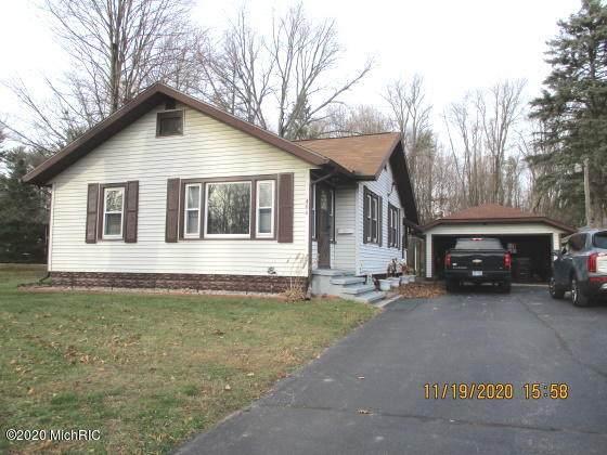 406 W 4th Street, Buchanan, MI 49107 (MLS #20048501) :: Deb Stevenson Group - Greenridge Realty