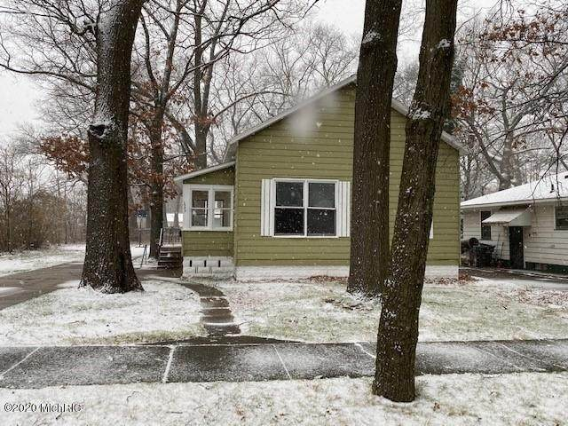 1985 Leahy Street, Muskegon, MI 49442 (MLS #20048776) :: Deb Stevenson Group - Greenridge Realty