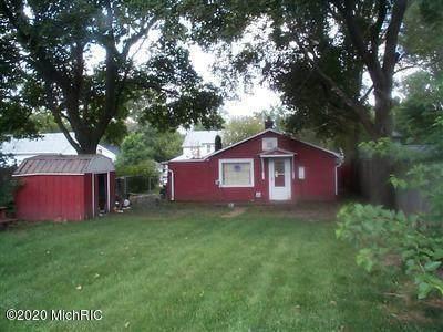 1411 Palmer Avenue, Kalamazoo, MI 49001 (MLS #20049332) :: CENTURY 21 C. Howard