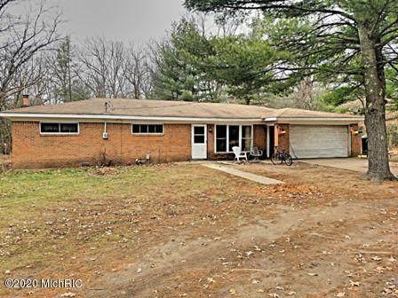 6653 S Grove Street, Baldwin, MI 49304 (MLS #20049661) :: Deb Stevenson Group - Greenridge Realty